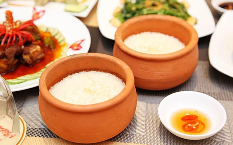 Cơm niêu Đà Nẵng thu hút hàng ngàn khách du lịch