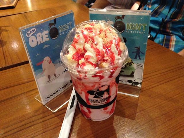 Strawberry-Cheesecake-Frappe-hokkaido