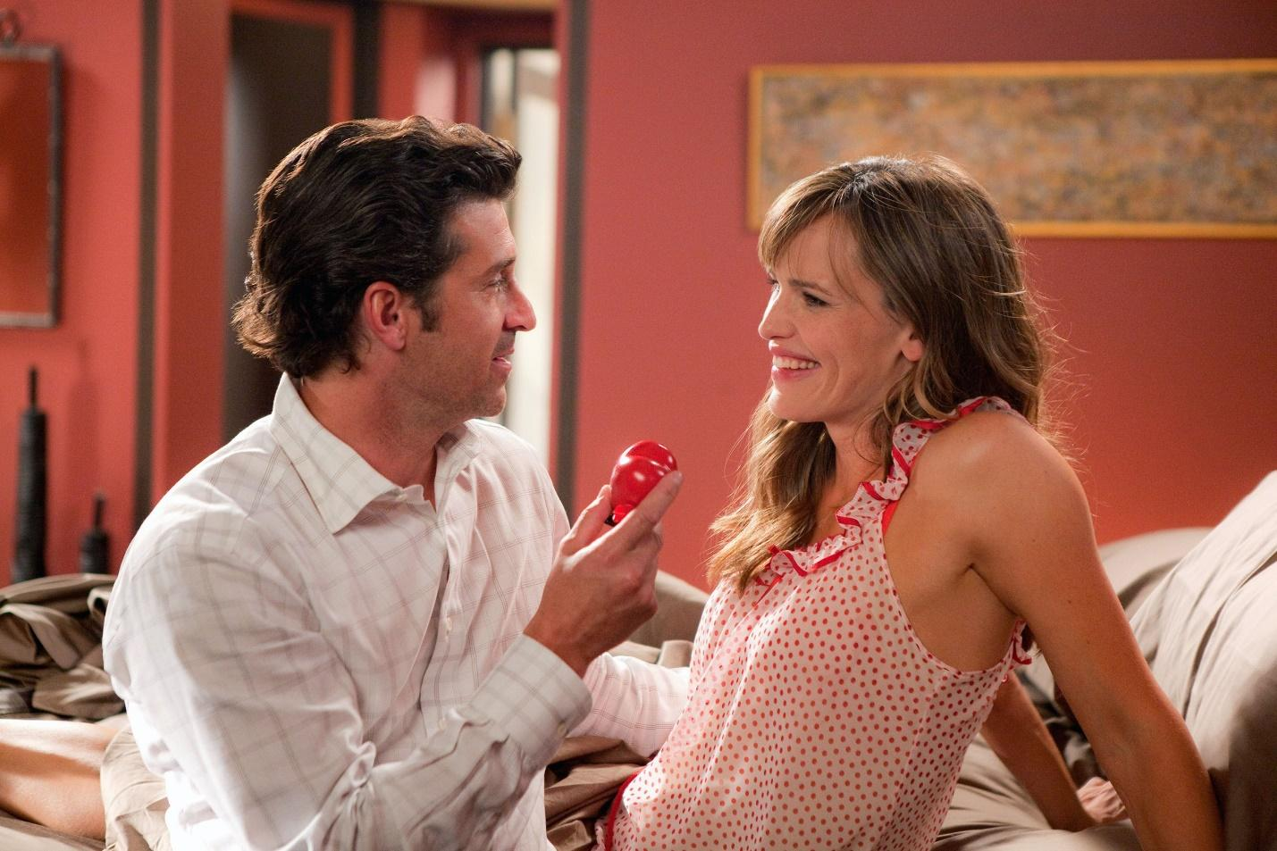 Image result for valentine's day patrick dempsey