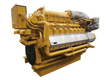 Image result for CATERPILLAR SERIES 3500 POWER PLANT PHOTOS