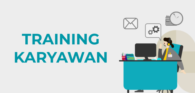 manfaat training karyawan