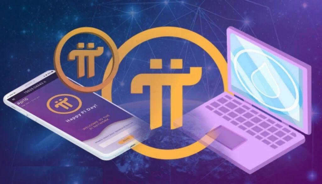 Cách thức hoạt động của Pi Network