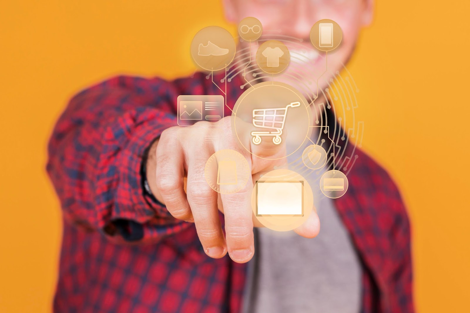 Escolher o segmento de atuação é um passo fundamental de como montar uma loja virtual do zero. (Foto: FreePik)