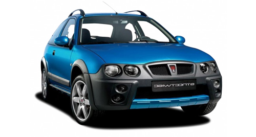 Clé Rover Streetwise