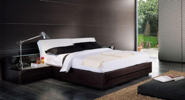 Những mẫu giường cưới đẹp, sang trọng cho các cặp vợ chồng trẻ