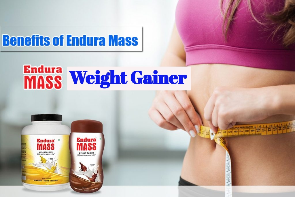 benefits if endura mass