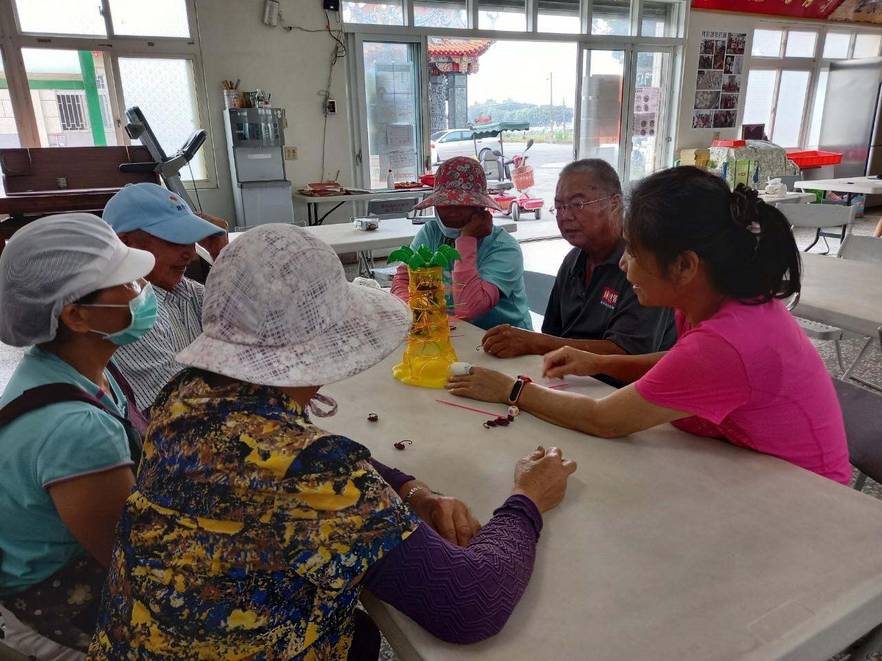 實踐參與式預算,為社區共好而樂齡學習