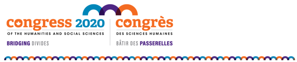Congress 2020 logo