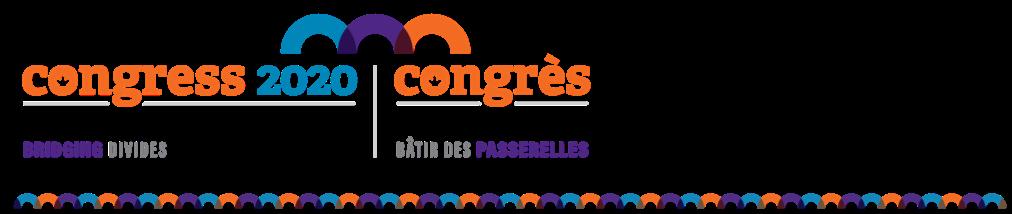 Congress 2020 logo