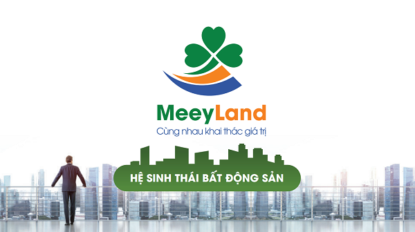 MeeyLand: Sàn đăng tin BĐS hiệu quả cho người có nhu cầu mua/bán