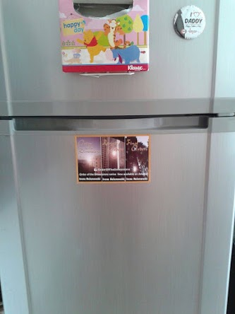 Fridge Magnets for Irene Helenowski