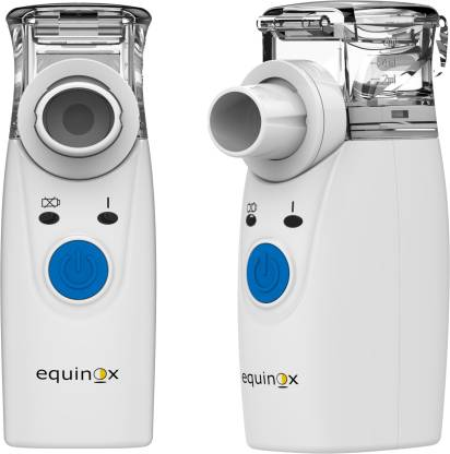 Equinox EQ-MN-81 Portable Mesh Nebulizer
