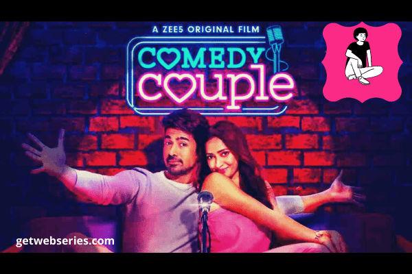 Comedy Couple web series