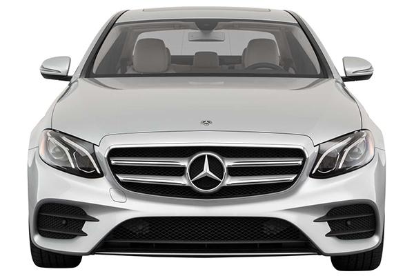 2020-Mercedes-Benz-E350-Front-View