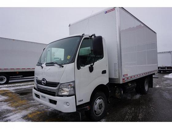 Light Duty Trucks For Business Leasing