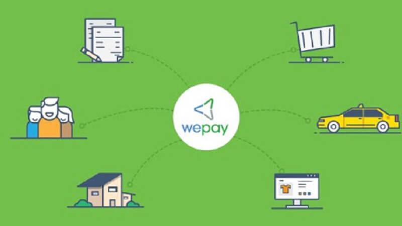 WePay paypal alternatives
