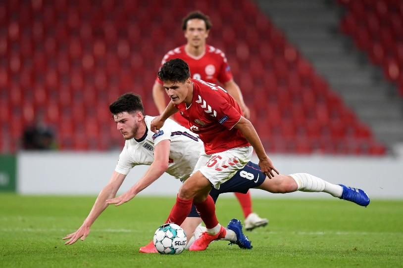 Match Report: Denmark 0-0 England