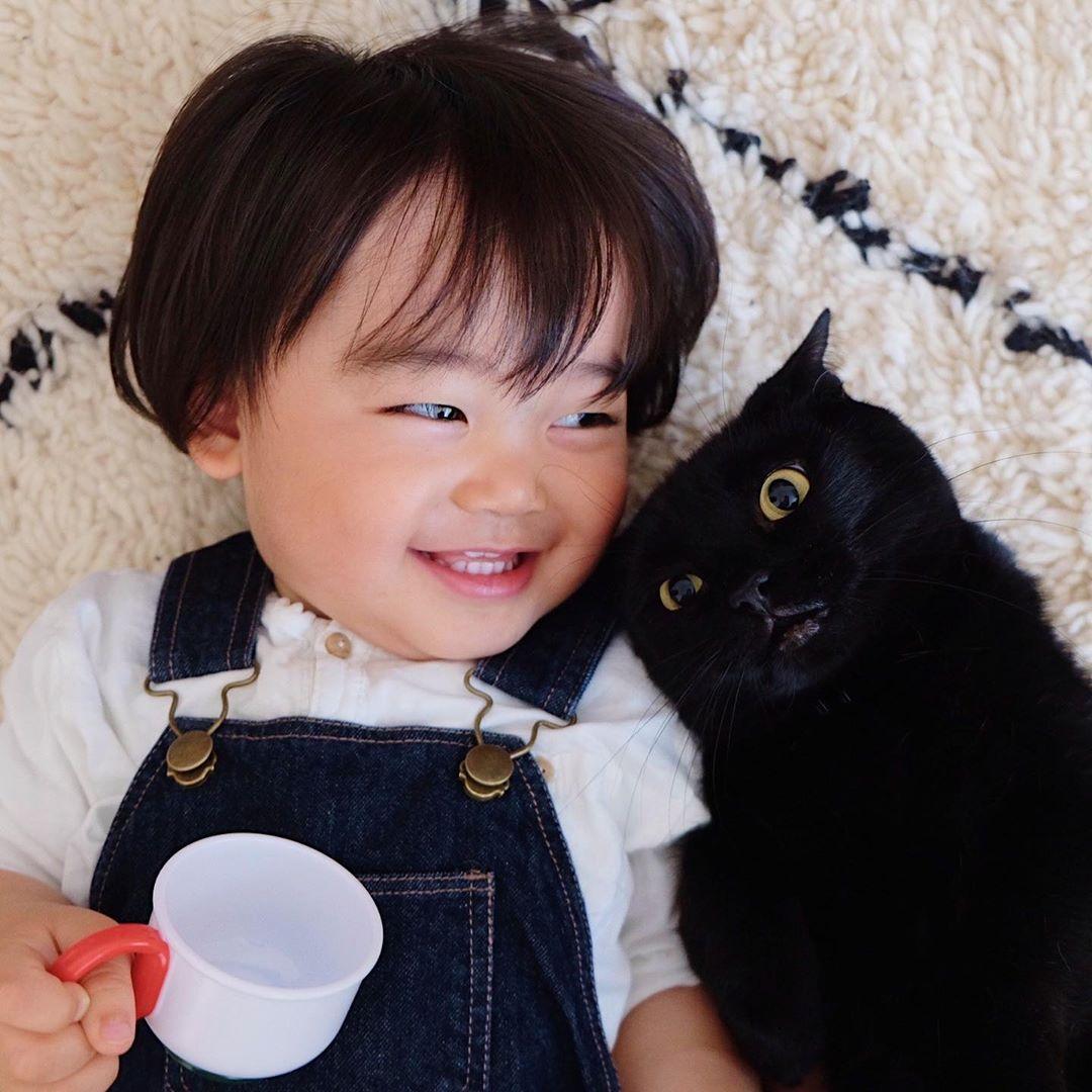 貓奴 黑貓 國際黑貓日