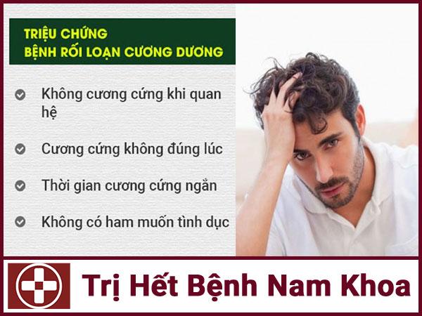 trieu chung roi loan cuong duong