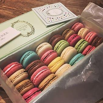 box-of-french-macarons-on-top-of-brown-surface-thumbnail