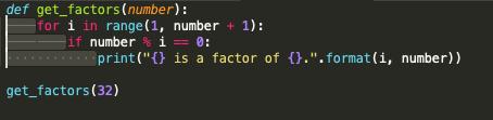 Python indentationerror: unindent does not match any outer indentation level Solution