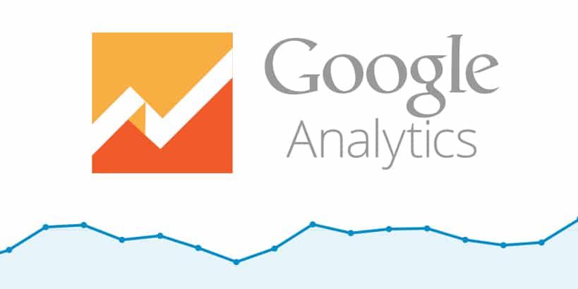Google Analytics - đo lường hiệu quả chiến lược SEO