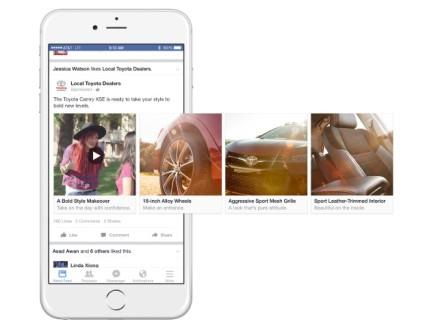 Image result for Slideshow ads