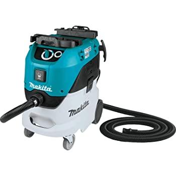 MAKITA 41.64L Wet-Dry Water Filtration Vacuum