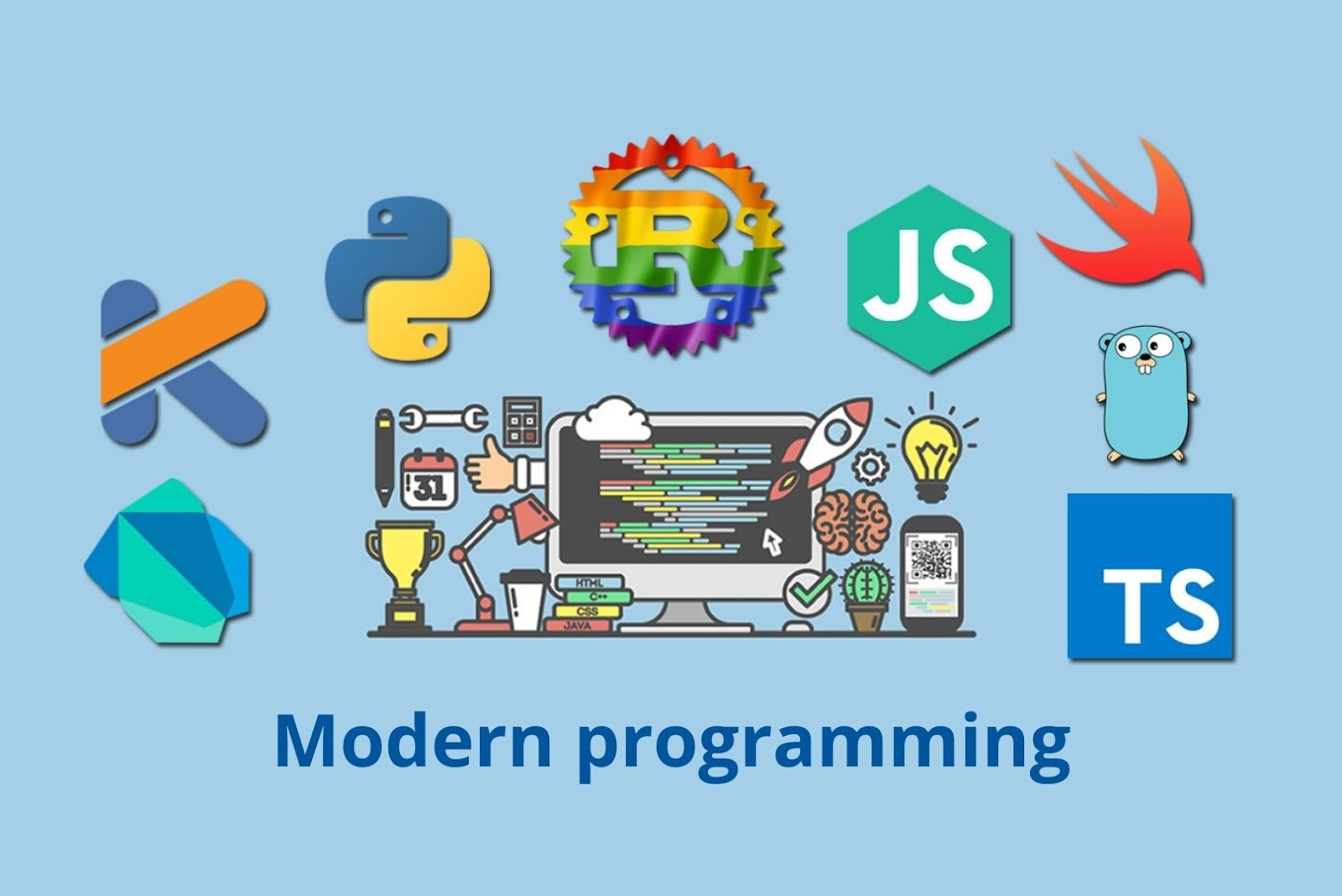 Modern Programming