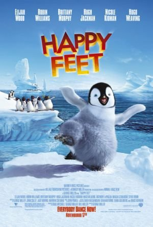 Happy Feet (2006) - IMDb