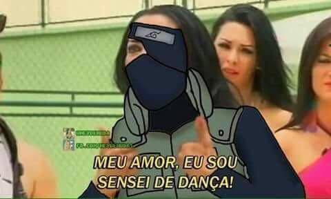 Resultado de imagem para ines brasil naruto