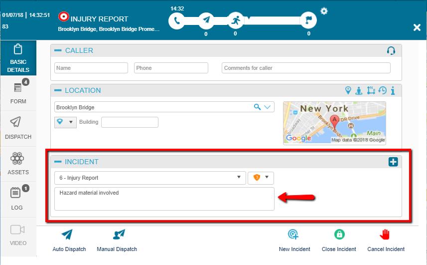 Dispatcher Version 5 13 Release | Verint Support Center