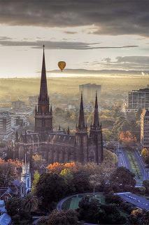 Melbourne Tour - Australia