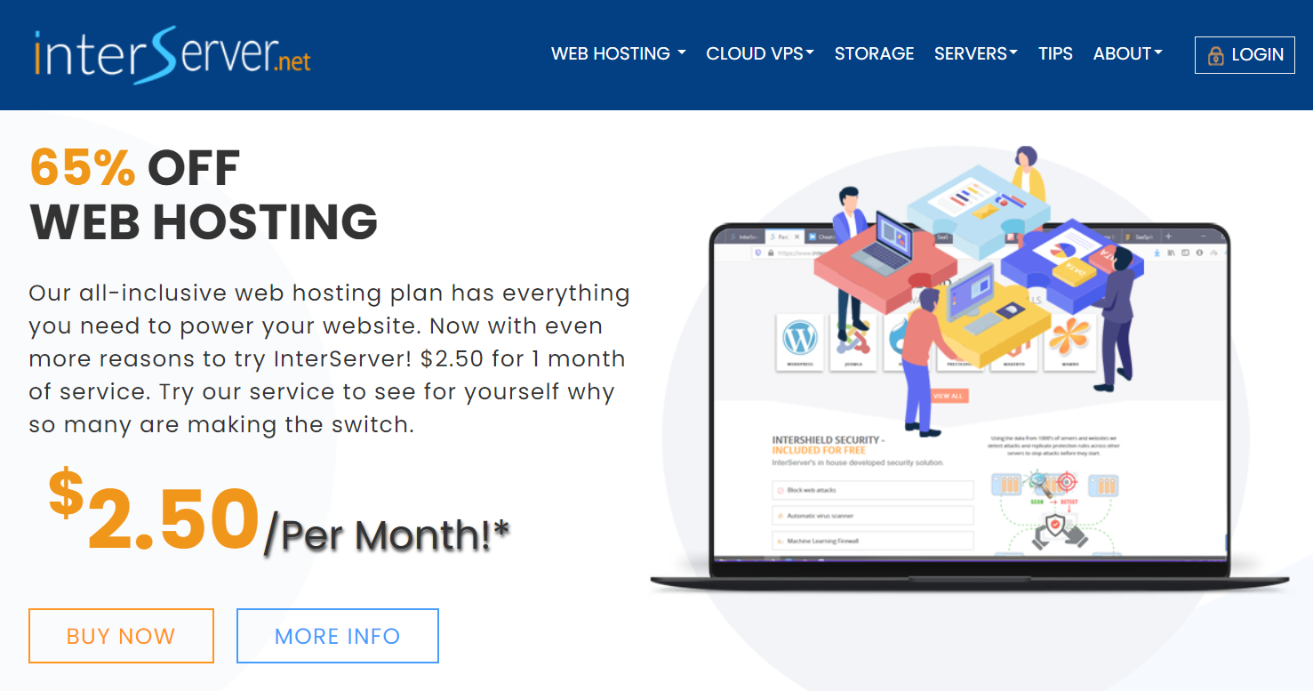 10 Best WordPress Hosting In India (Affordable and High-Performance) 5