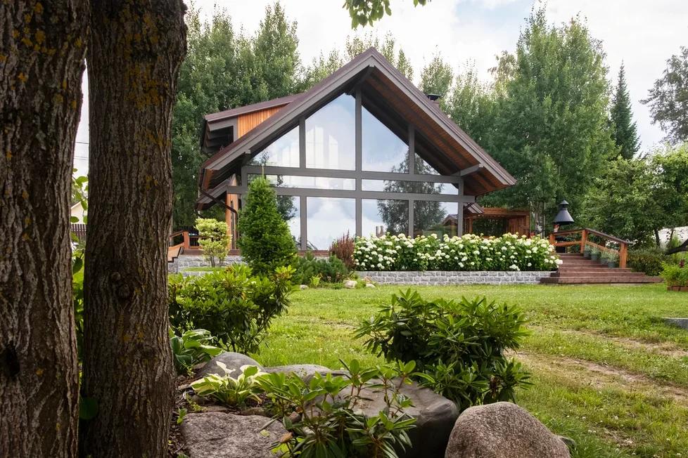 Современный дизайн дома: в каком стиле лучше строить?