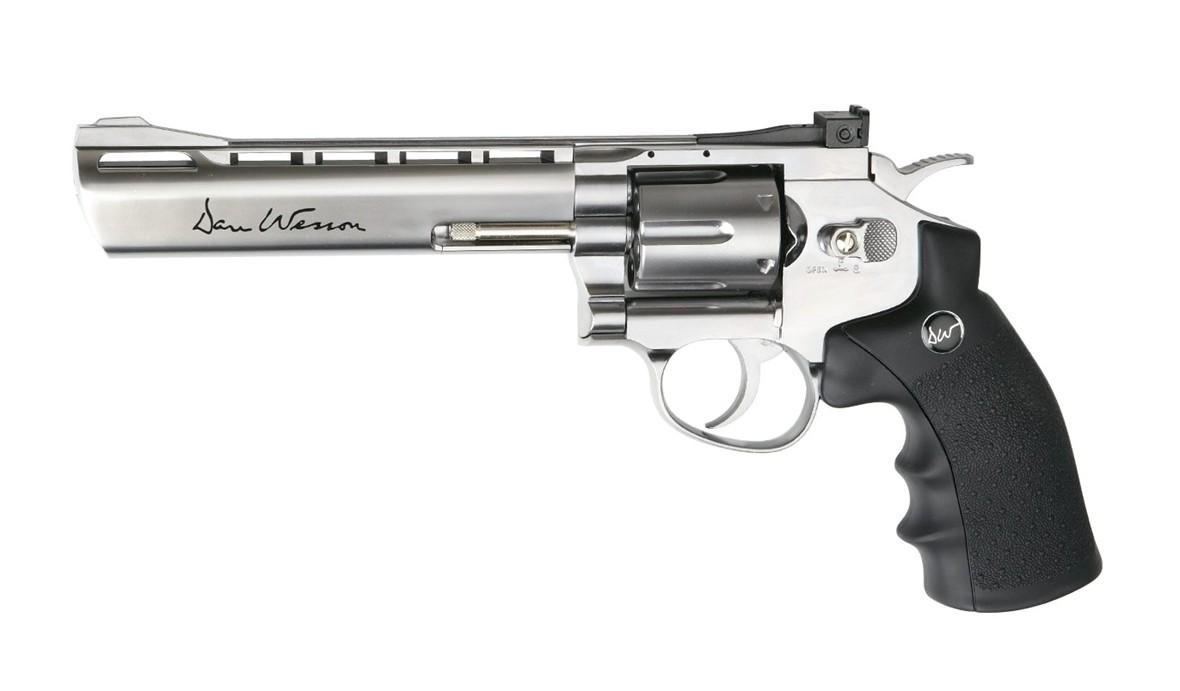 dan wesson co2 pistol