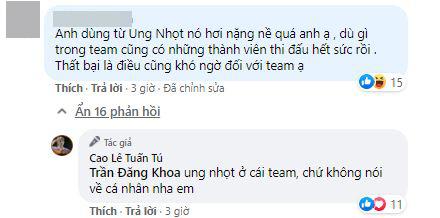 SBTC Esports giải thể team LMHT: Cộng đồng tranh cãi nảy lửa, quản lý ngầm nhắc lại drama với GAM Esports - Ảnh 3.
