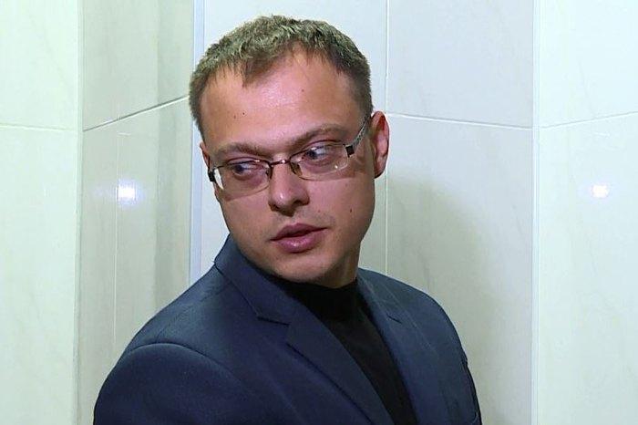 Прокурор Валерий Зимогляд