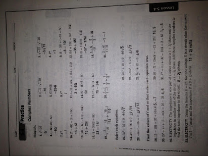 Holt mathematics course 2 homework and practice workbook