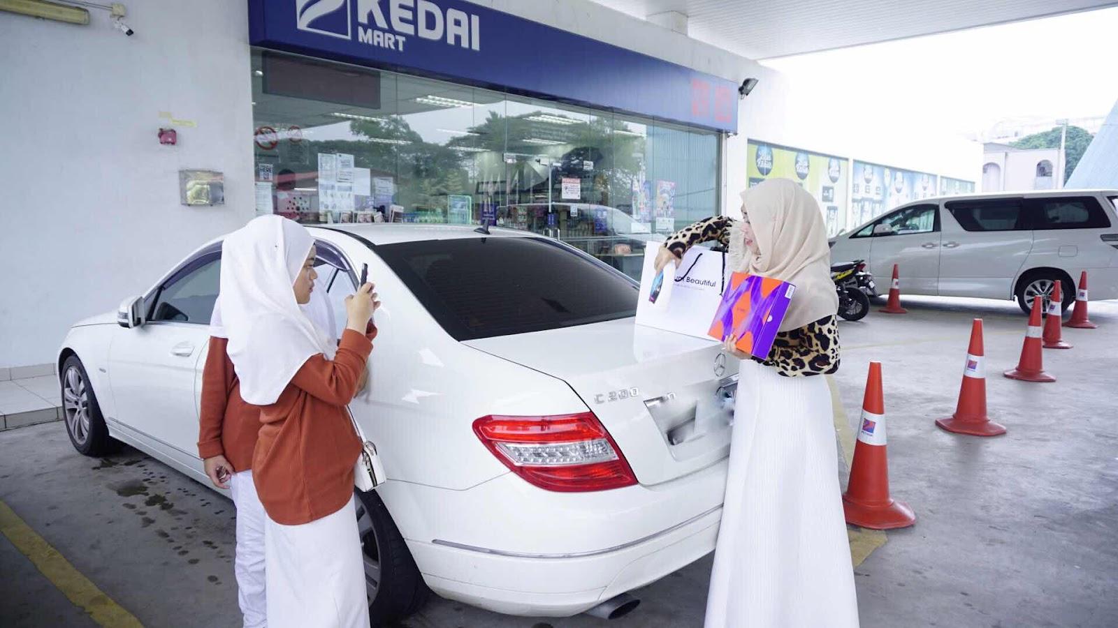 therapants premium beautiful ipoh taiping penang kedah