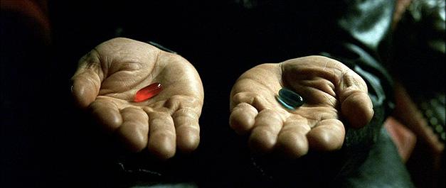 Matrix - Jornada do Herói - Storytelling