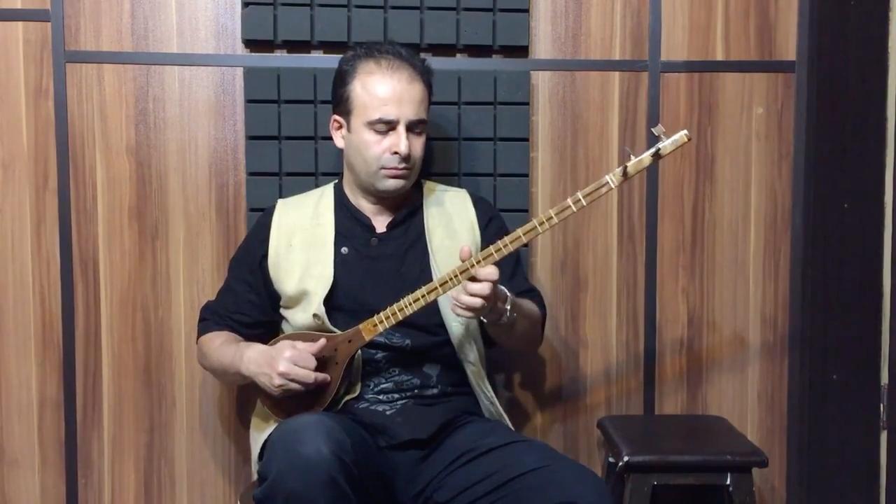 بیا ساقی حسین علیزاده سهتار نیما فریدونی