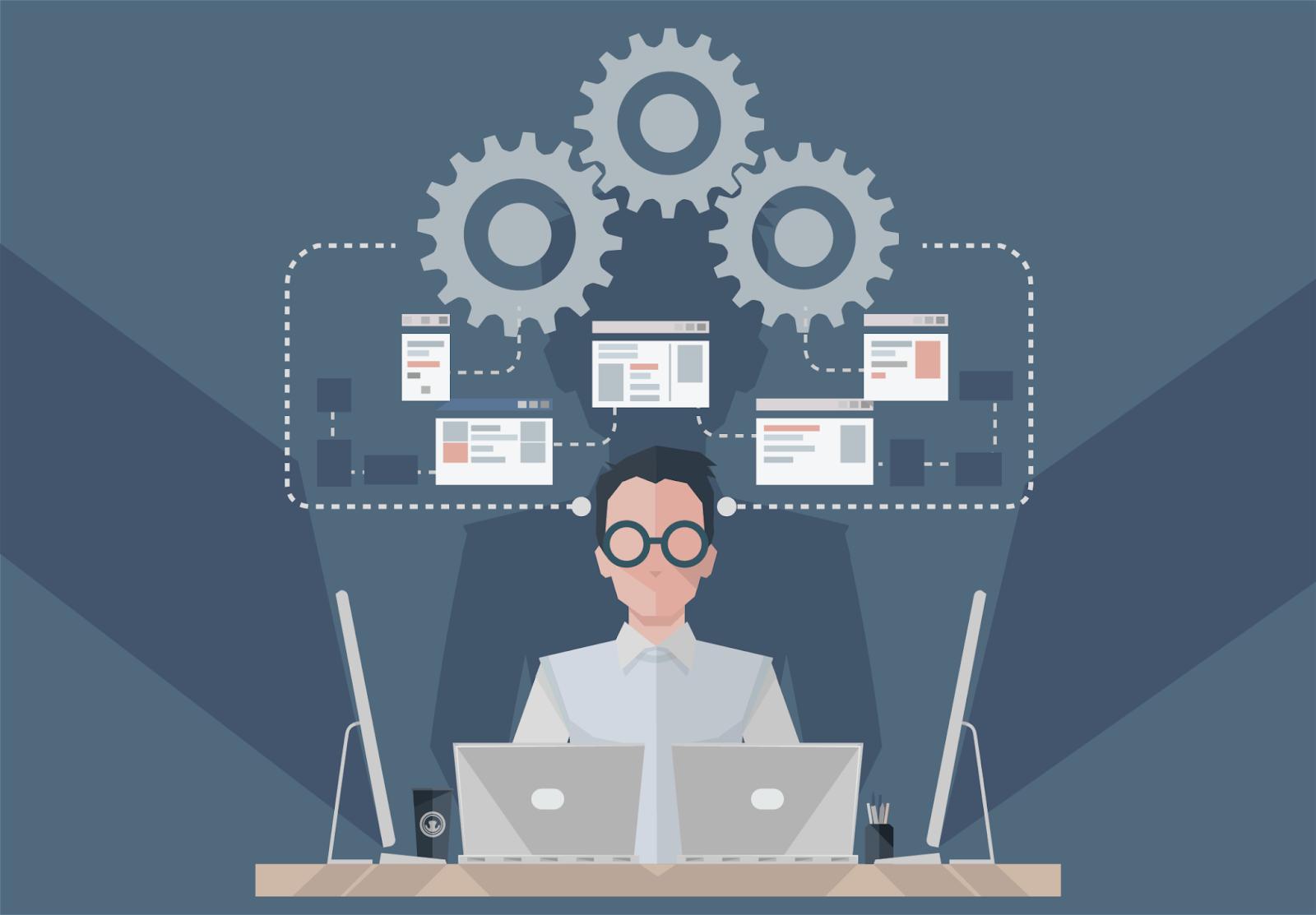 SEO không chỉ là sử dụng công cụ, kỹ thuật mà là sử dụng nội dung để xây dựng liên kết