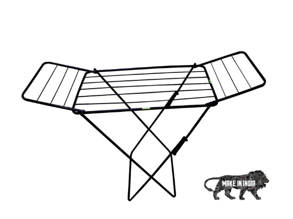 Blo Iron X-Leg Clothes Drying Rack