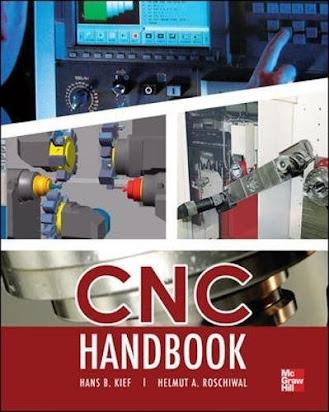 Y580 Book Download Pdf Cnc Handbook By Hans Kief Helmut Roschiwal