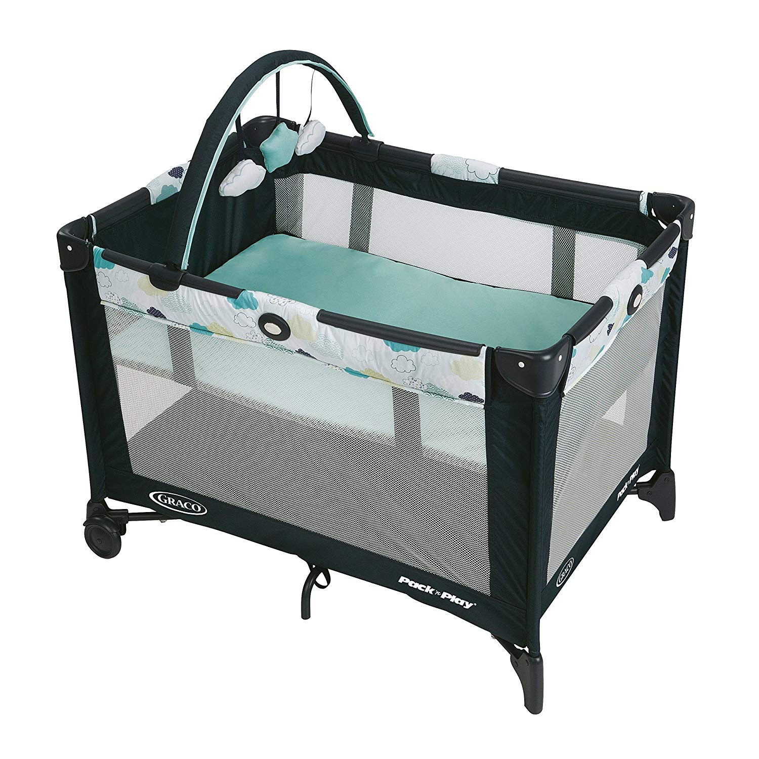 Graco pack 'n play review classic