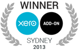 Xerocon Sydney 2013