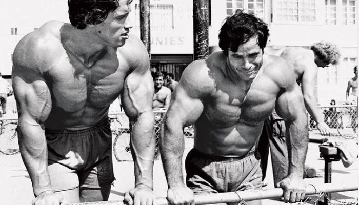 Arnold Schwarzenegger | Legendary Fitness Influencer and Actor