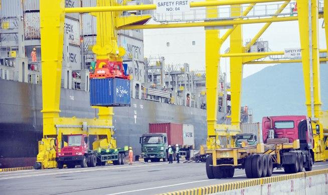 Tính cạnh tranh trong ngành logistics Việt Nam