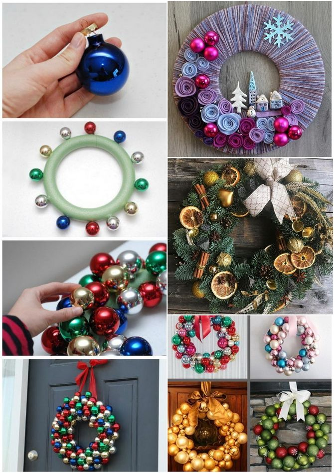 DIY gifts for the New Year 9